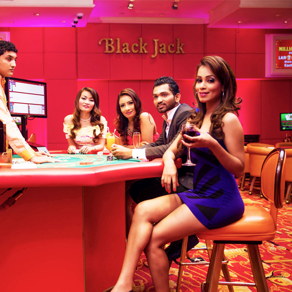 Sri lanka poker